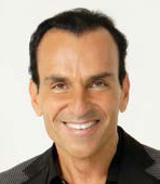 Joe Lanteri Headshot